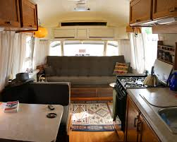 100 Refurbished Airstream What Travel Looks Like Today Vogue