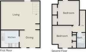 2 Bedroom Apartments Denton Tx by Iconic Village Apartments Denton Student Apartments