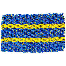 Decorative Lobster Traps Large by Amazon Com Lobster Door Mats Handwoven Nautical
