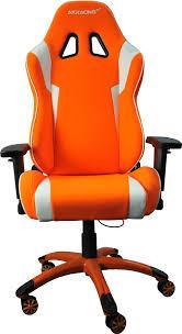Akracing Gaming Chair Blackorange by Ak Racing K702d Black Orange 4d Armrest Gaming Chair U2013 Tân Doanh