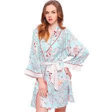 robe de chambre luxe robe de chambre femme luxe pour les saisons froides la robe de chambre