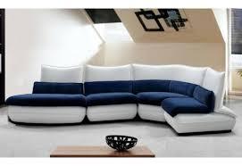 canap bicolore canape bicolore design maison design wiblia com