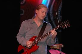 100 Derek Trucks Father