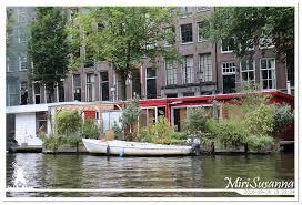 canap駸 anglais 20160906 阿姆斯特丹遊運河amsterdam canal tour 寫在鬱金香的國度