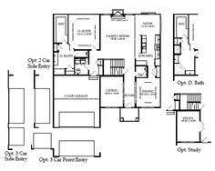 Centex Floor Plans 2001 by Centex Homes Floor Plans 2001 28 Images Centex Floor Plans