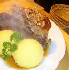 fränkische küche in nürnberg gastronomie restaurants