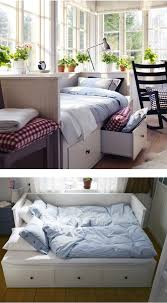 Create a cozy sleeping nook for pany Many of our daybeds can