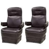 rv captain s chair