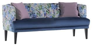 sitzbank buche massiv blau grün lila beige jetzt nur