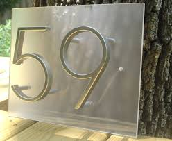 Modern Address Plaques Ideas — STEVEB Interior : Victorian Modern ... Krazatchu Design Systems Home 2016 License Plates Cool Name For Desk Decor Office Door Decorative House Number Signs Plaques Iron Blog Dubious Choosing A Perfect House Home Street Number 46 A Name Plate Design On Brick Wall In Best Behavior Creative Clubbest Club Address Stone Home Numbers Slate Plaque Marker Sign Rectangle Double Paste White Text Effect Modern Address Tiles Ceramic Choice Image Tile Flooring Ideas The 25 Best Plates For Sale Ideas Pinterest Normal Awesome Plate Images Decorating