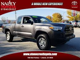 Used 2018 Toyota Tacoma For Sale | Roswell, GA | JX114245 For Sale 2009 Toyota Tacoma Trd Sport Sr5 1 Owner Stk P5969a Www 2001 Toyota For Sale By Owner In Los Angeles Ca 90001 2017 Tacoma V6 Angleton Tx Area Gulf Coast Used 2018 Sr Truck Sale West Palm Fl 93984 Trucks Abbeville La 70510 Autotrader Gonzales Vehicles 2015 Prerunner Rwd For Ada Ok Jt608a 2010 Sr5 44 Double Cab Georgetown Auto Lifted Trd 36966 Within 2016 Offroad Long Bed King Shocks Camper Tempe Az Serving Chandler Roswell Ga Gx001234