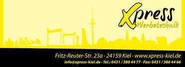 xpress werbetechnik وكالة إعلانية كيل فيسبوك ١١