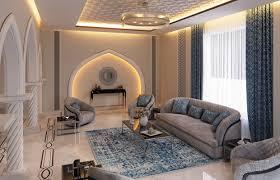 100 Modern Houses Interior Islamic Home Design Muscat Oman CAS