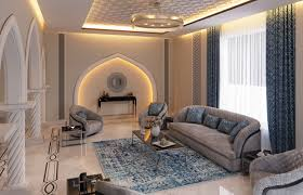 100 Modern Home Interior Design Photos Islamic Muscat Oman CAS