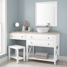 Small Bathroom Vanities With Makeup Area by 100 Single Sink Bathroom Vanity With Makeup Area Bathroom
