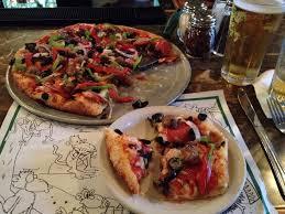 Village Pizzeria Dresser Wi Menu by De O U0027malley U0027s Pizza Pub 16 Photos U0026 28 Reviews Pizza 417 E