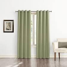 Kohls Kitchen Window Curtains by Zero Ludlow Blackout Window Curtain