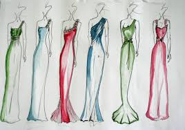 Prom Dress Designs