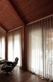 Decorative Traverse Rods Canada by 144 Best Ripplefold Drapes Images On Pinterest Draping Curtains