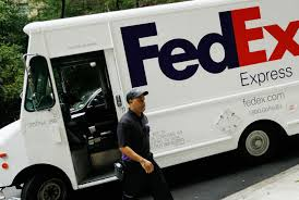 100 Fedex Ground Trucks For Sale 12 Secrets Of FedEx Delivery Drivers Mental Floss