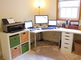 Ikea L Shaped Desk Ideas by Desk Ikea For Office For Ikea Office Furniture Amazing Ideas