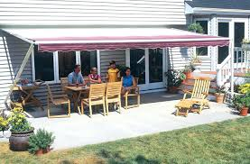 Sunsetter Awning Costco Motorized Retractable Dealer And Features ... Sunsetter Rv Awnings Retractable Awning Replacement Fabric Gallery Manual Manually Home Decor Massachusetts Fun Ding Chairs Retractable Patio Awning And Canopy Sunsetter Interior Lawrahetcom How Much Do Cost Expert Selector Chrissmith Motorized Island Why Buy Parts Beauty Mark Ft Model Sun Setter Shade One
