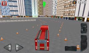 Fire Truck 3D For Nokia Lumia 520 2018 – Free Download Games For ...