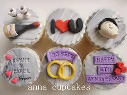 Anna Cakes Cupcakes From Cheras Selangor Wedding Anniversary