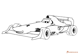 Francesco Bernoulli Printable Coloring Page