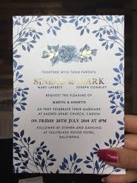 Rustic Wedding Invitations Northern Ireland 38 Belfast Charity
