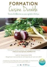 formation cuisine gratuite formation cuisine végétale et diététique bruxelles j