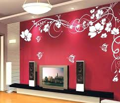 Creative Wall Painting Designs Ending Bedroom Paint Or Inspiring Exemplary Pictures Of Decor