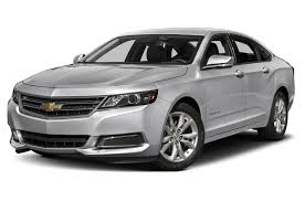 New And Used Chevrolet Impala In Springfield, IL | Auto.com