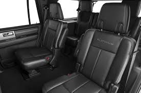 Suvs With Captain Chairs Second Row by 2017 Ford Expedition Deals Prices Incentives U0026 Leases Overview