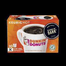 Dunkin Pumpkin Spice Donut dunkin u0027 donuts k cup pods named one of the top new consumer