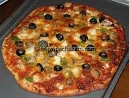Chicken Pizza Easy Recipe