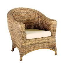 Cozy Bay Bahama Single Sofa