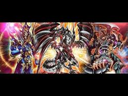 Constellar Deck Link Format by Chaos Dragon With Link Ygo Amino
