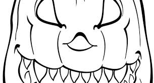 Exciting Photograph Collection Of Scary Coloring Pages Best Suited For Your Youngsters