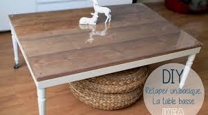 relooker une table de cuisine 50 idées pour relooker vos meubles hellocoton