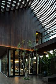 100 Inside Modern Houses A Family Retreat Hidden In The Jungle Outside