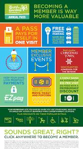 Busch Gardens Halloween 2017 Williamsburg by Pass Member Benefits Passes Busch Gardens Williamsburg