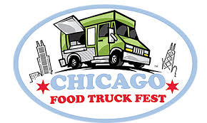 Chicago Food Truck Festival (Fall Festival) - 22 SEP 2018