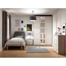 Buy House By John Lewis Jamie Bed Frame Grey Single Online At Johnlewis