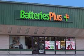 batteries plus bulbs poi factory