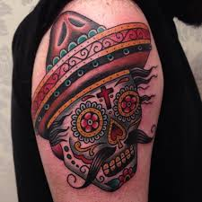Matt Houston Tattoo Find The Best Artists Anywhere In