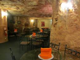 Our Own 1000 The Opal Capital The World – Coober Pedy