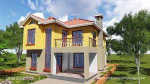 100 Maisonette House Designs