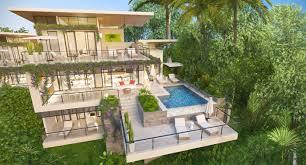 100 Kalia Costa Rica Esencia Villas Tamarindo Real Estate