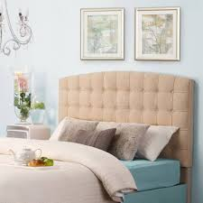Velvet Headboard King Bed by Tufted Headboard King Low Profiles Beds Features Upholstered